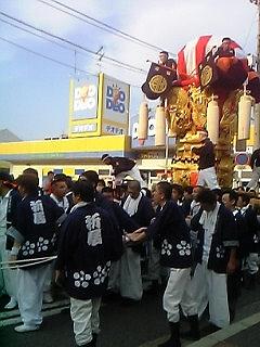 坂出大橋祭り 04 七