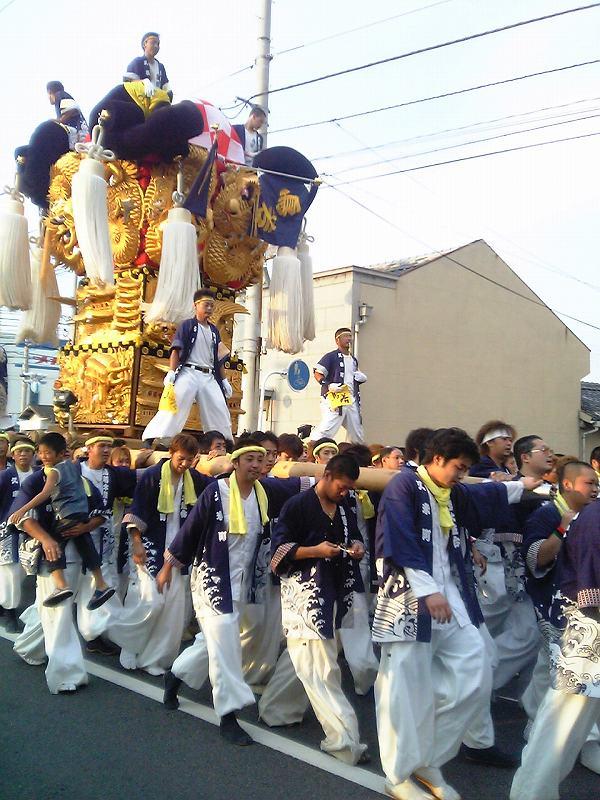坂出大橋祭り 04 九