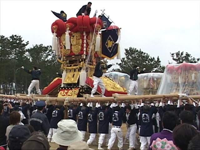 観音寺50周年 弐