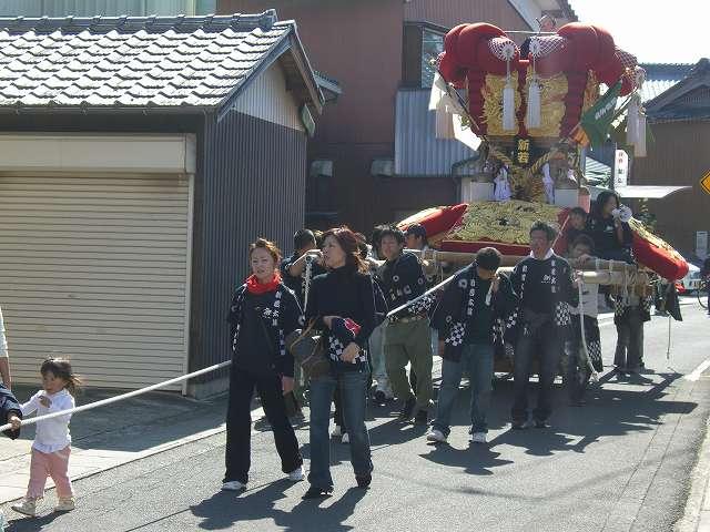 宇賀神社 07 弐