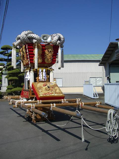 宇賀神社 07 四