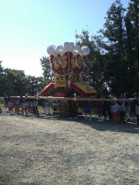 雨宮神社 07 参