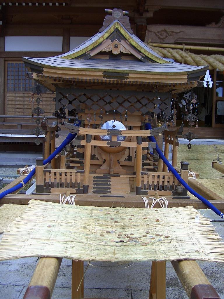 粟井神社 05 壱