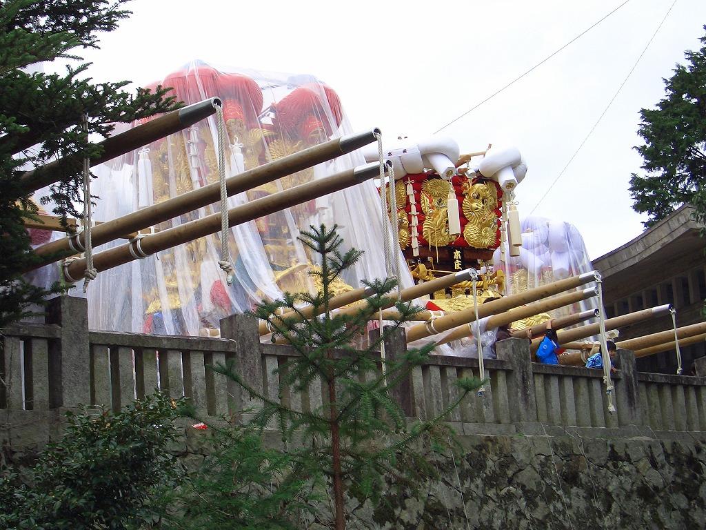 粟井神社 05 参
