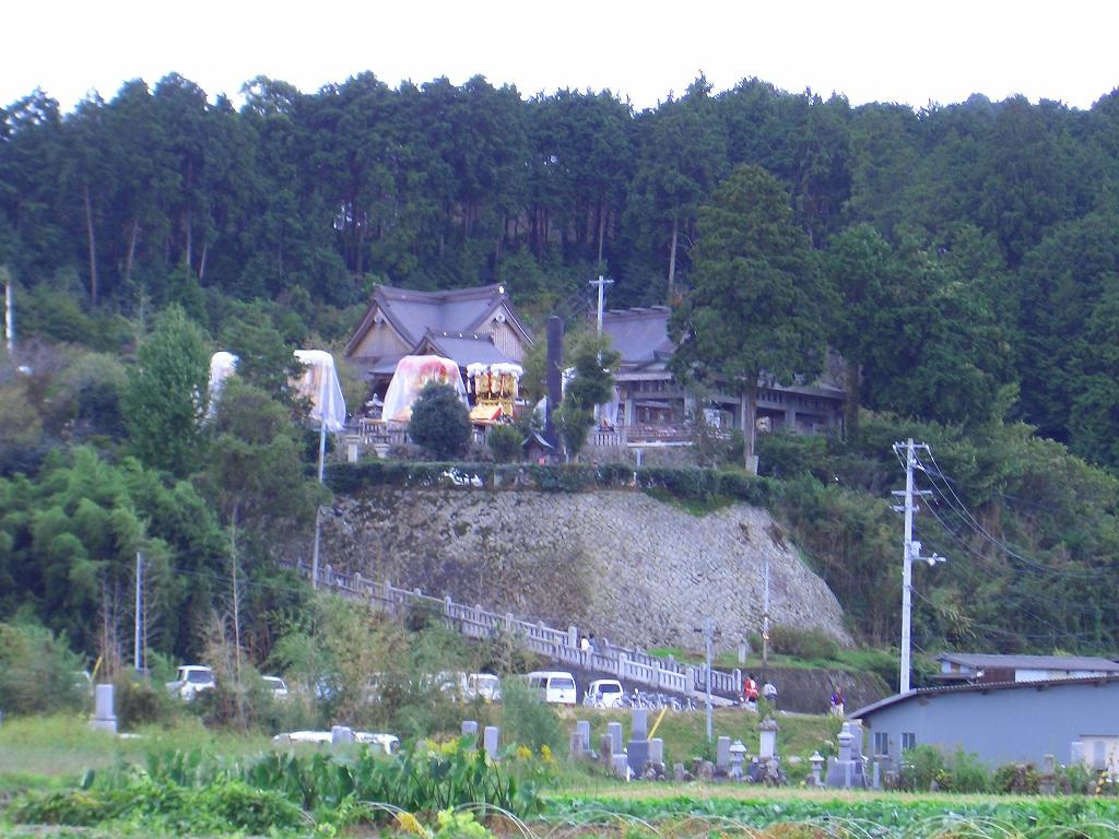 粟井神社 05 四