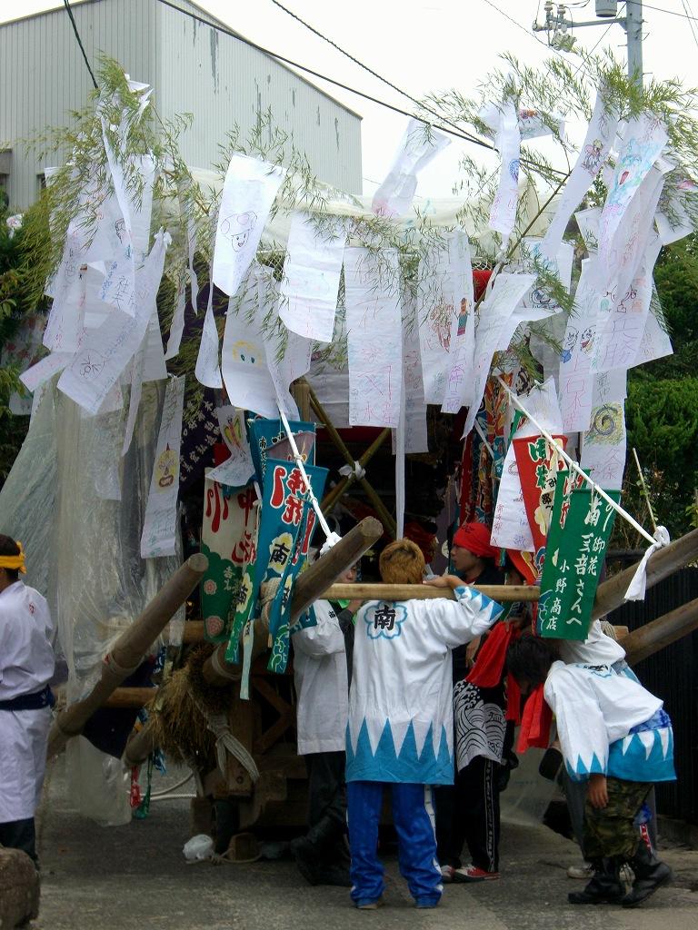 伊吹八幡神社 06 弐