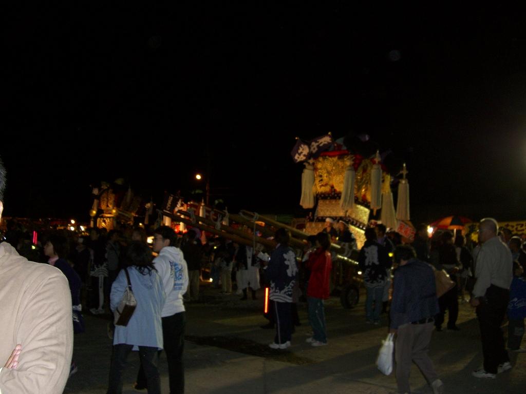 林田ふるさと祭り 六