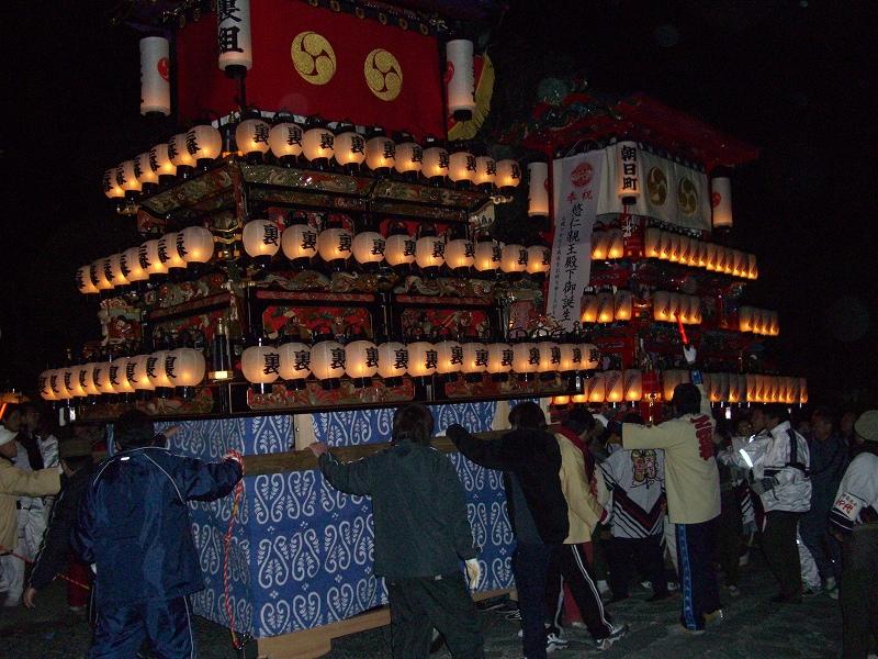 石岡神社歳旦祭 07 弐