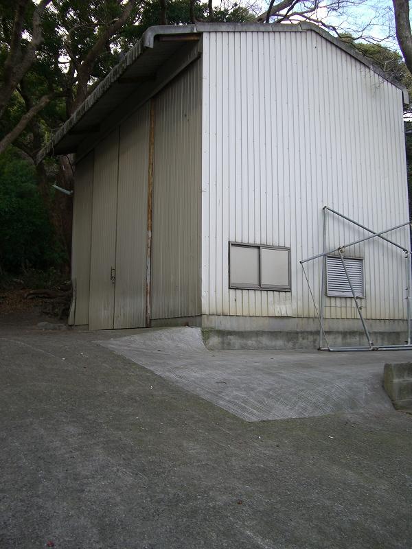 由良湊神社 07 壱