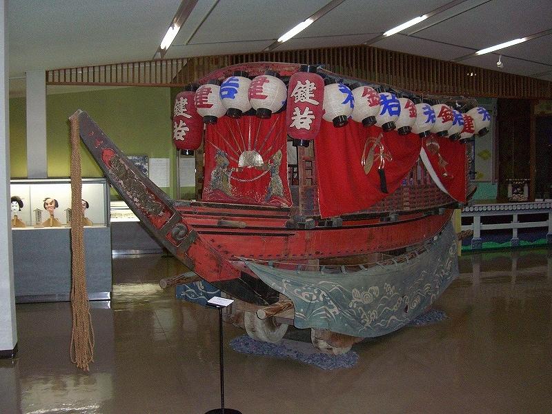 舟台尻 弐