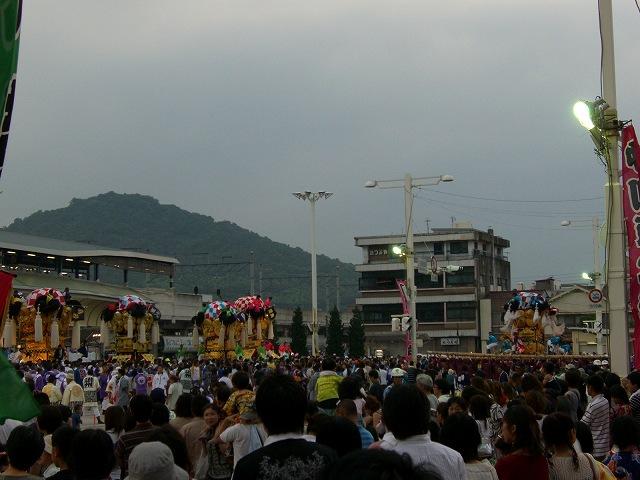 坂出大橋祭り 07 弐