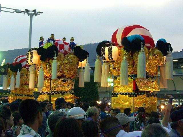 坂出大橋祭り 07 六