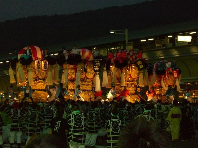 坂出大橋祭り 07 八
