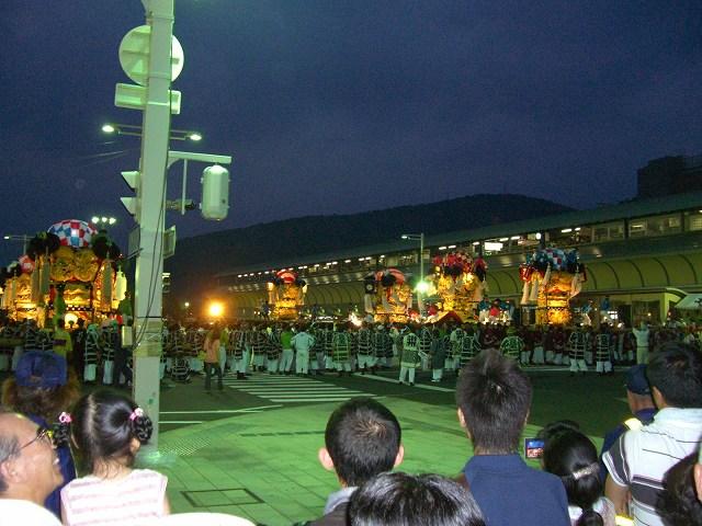 坂出大橋祭り 07 七