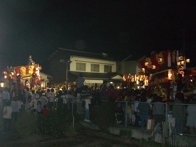 春日神社 六