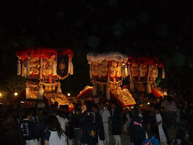 日枝神社 07 四