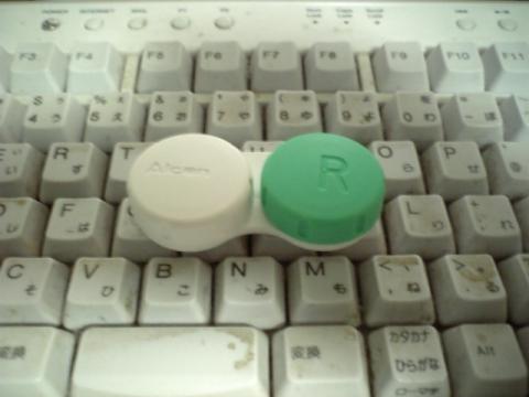 っていうか俺のキーボードきたなぇ・・・