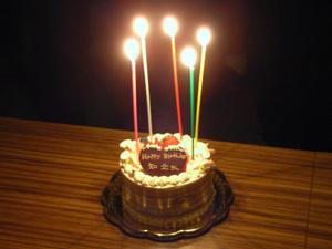 ちきケーキ