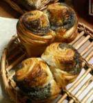 自家製レーズン酵母のモーンケベック