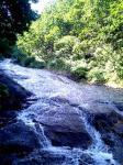 カムイネップの滝