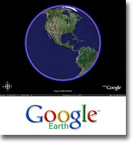 googleeirth