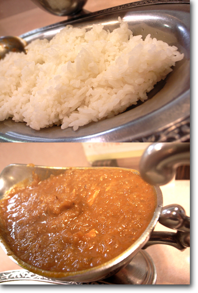 tandcurry