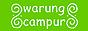 アジアン雑貨店ワルンチャンプール
