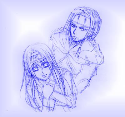 アリーシャ&ルーファス