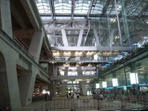 空港バンコク