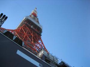 東京タワーとおいらとおかん