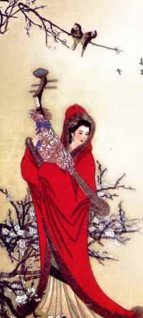 中国画cd02