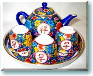 中国茶器01