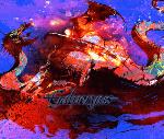 galnerius 3rd album