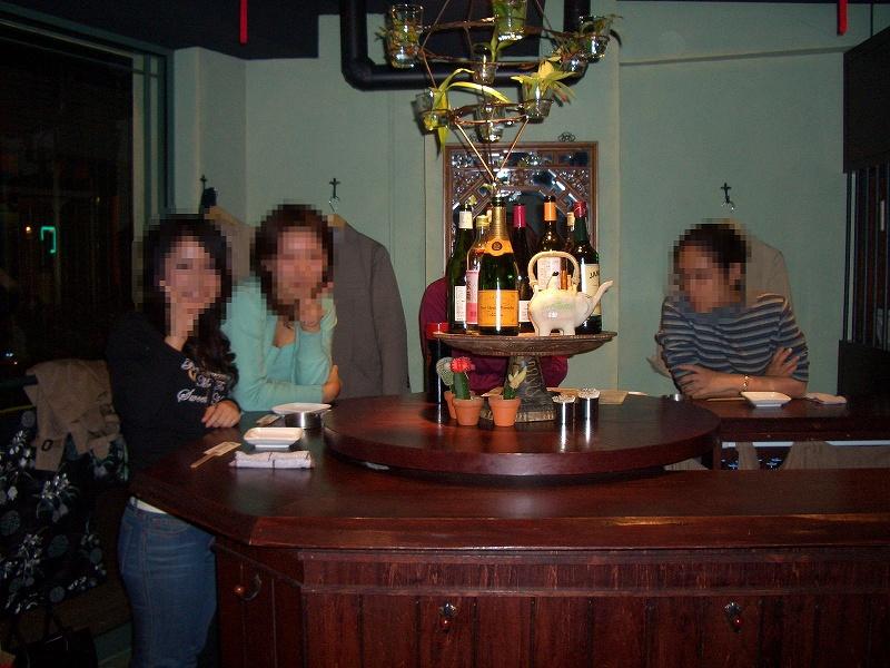 ■上海食苑+黒龍天神楼 天満ミニオフ 【2005年10月28日開催】