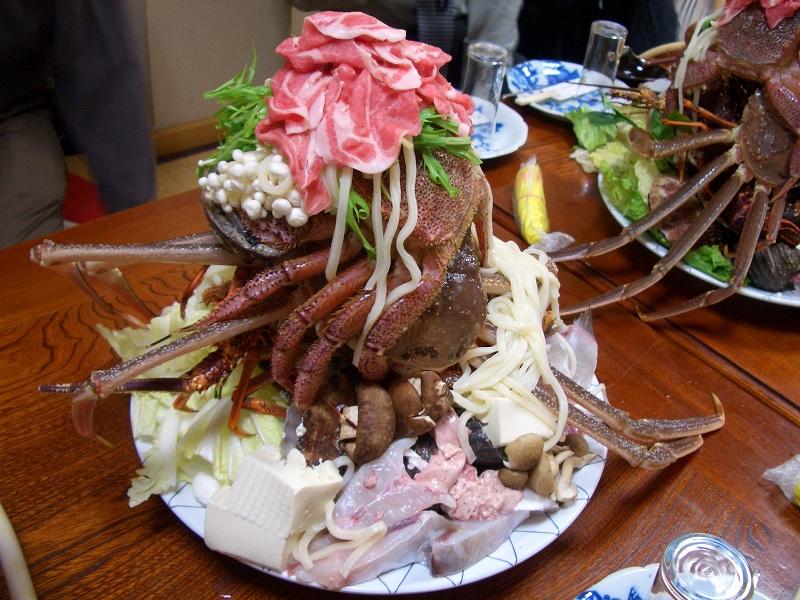 ■ みや乃 豪華海鮮鍋 オフ