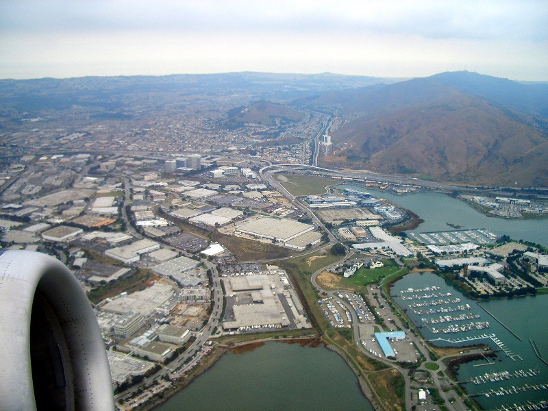 ■ サンフランシスコから南へ