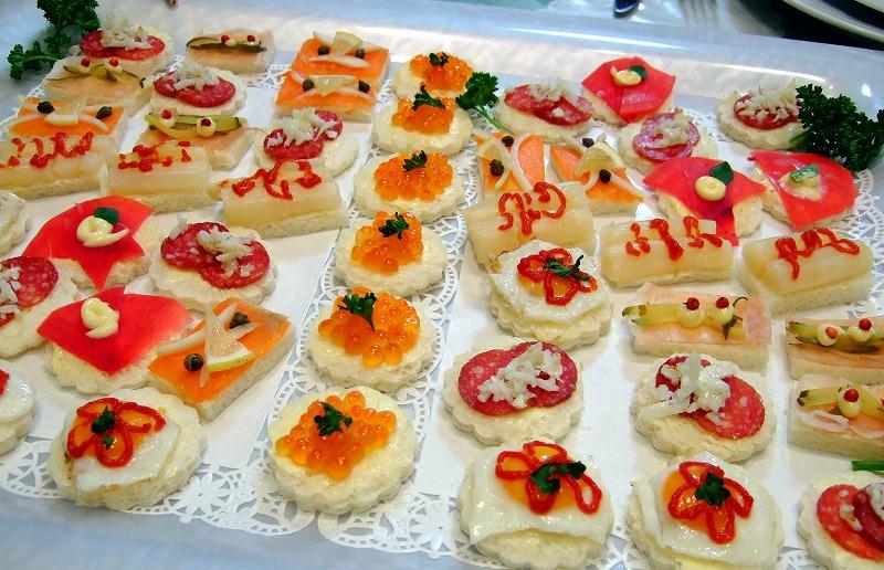 ■ 木村先生のお料理教室7 クリスマス料理 【2006年12月】