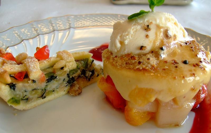 ■ 上野先生の『イタリアンお料理教室』 【2007年1月】