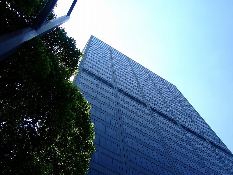 ■ ル・ポンド・シエル フレンチ 大阪・北浜