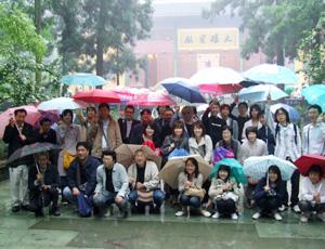 2007年 AGN社員旅行