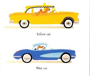 「Cars! Cars! Cars!」一部