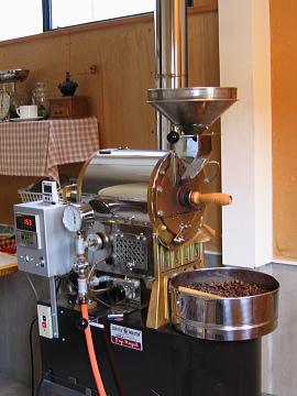 コーヒー工房かさはらさん-B
