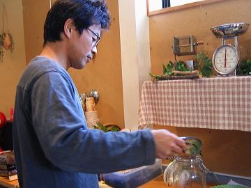 コーヒー工房かさはらさん-F